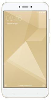 Redmi 4 32GB Gold