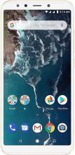 Xiaomi Mi A2 (Mi 6X) (64GB Storage, 4GB RAM)
