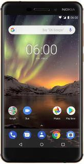 Nokia Mobiles Price List in India on 08 Sep 2019