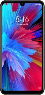 Redmi Note 7 64GB 4GB RAM Onyx Black