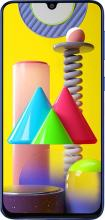 Samsung Galaxy M31 128GB (128GB Storage, 6GB RAM)- BLUE
