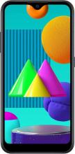 Samsung Galaxy M01 (32 GB,3 GB)- BLACK