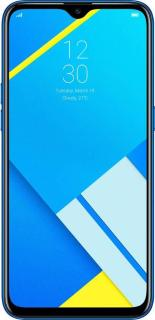 Realme C2 32GB (Diamond Blue, 2GB RAM)