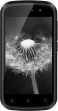 M-Tech Ace 4G (8 GB,1 GB)- BLACK