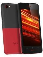 Spice F301 (8 GB,1 GB)- BLACK