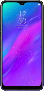 Realme 3 64GB (Dynamic Black, 4GB RAM)