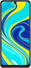 Xiaomi Redmi Note 9 Pro 128GB (128GB Storage, 6GB RAM)- BLUE