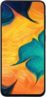 Samsung Galaxy A30 64GB 4GB Black