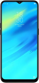 Realme 2 Pro 64GB (Black Sea, 4GB RAM