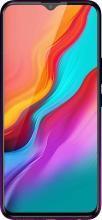 Infinix Hot 8 (64 GB,4 GB)- GRAY