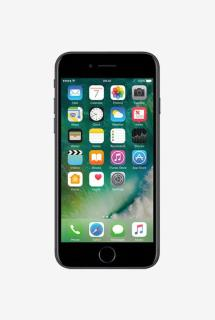 Apple iPhone 7 256 जीबी (Black)