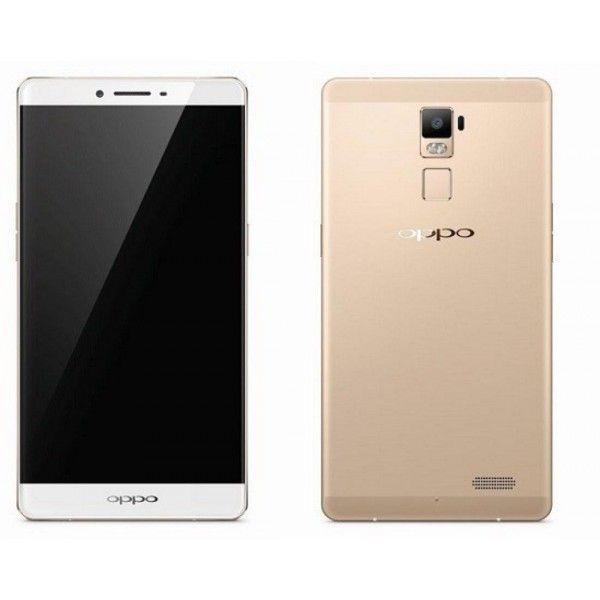 meet f02e7 97315 OPPO R7 Plus Gold