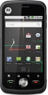 Motorola Quench XT5 XT502 100MB Grey