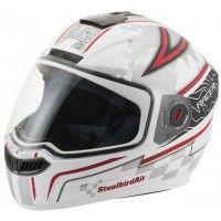 eedca4af Steelbird Bike Helmet Price List in India on 22 Jun 2019 ...