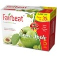 Fairbeat Green Apple Soap- Enriched With Butter Fruit&...