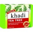 Khadi Premimum Tea Tree Soap (125 g)