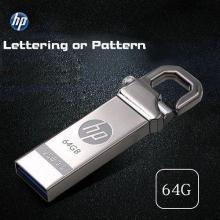 HP 64 GB Pen Drive USB 2.0 Flash Drive
