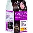 Loreal Paris Casting Creme Gloss Hair Color (Ebony Blac...