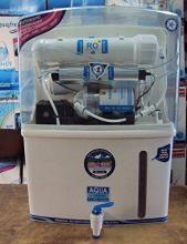 Innovative Aquafresh 10 L RO UV Water Purifier