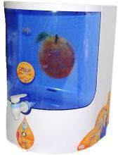 Orange 10 liters Dolphin Blue Reverse Osmosis Water Dispenser