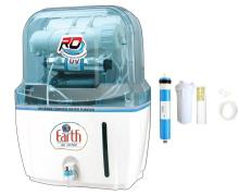 Earth Ro System 15Ltr 5Stage delux RO Water Purifiers