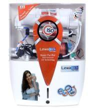 Lewatech New Technology 12 Ltr ROUVUF Water Purifier