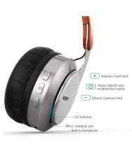 NUBWO S8 Active Noise Cancelling Wireless Portable Headset