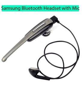 Samsung HM-1000 Wireless Bluetooth Headset (With Handsfree)