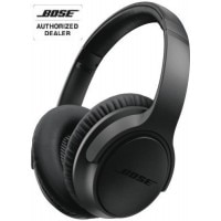 Bose SoundTrue Around Ear II for Samsung/Android Devices Wired Headphones (Black, Over the Ear)