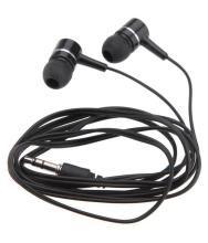 Westore Earphone In-ear Piston Binaural Stereo Earphone Headset with Earbud Listening Music for iPhone HTC Smartphone MP3