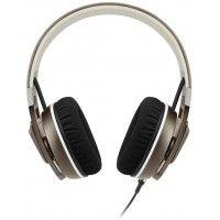 Sennheiser Urbanite XL Over ear headphone for iOS devices Sand