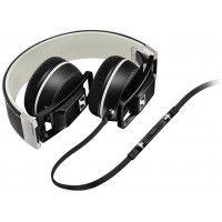 Sennheiser Urbanite Over ear headphone for Android devices Black)