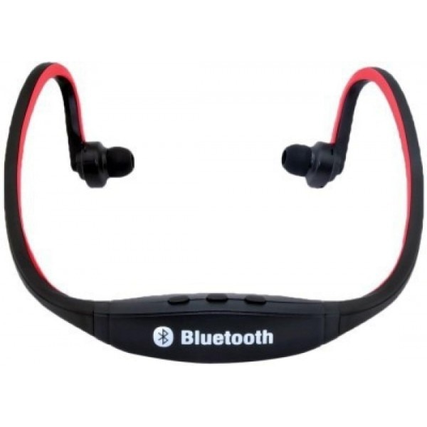 3KEys Bluetooth Headset With FM And Call-in Mode Wireless Bluetooth Headset Wireless Bluetooth