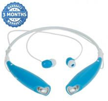 Hbs-730 In the Ear Wireless Bluetooth Earphones / Headset With Mic for All Mobile (Multi-Color)