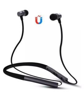MORAZO YCOM J-1 PREMIUM TRENDY BLUETOOTH Neckband Wireless With Mic Headphones/Earphones