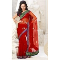 49bbbd8e67 Branded Sarees Price List in India on 10 Jul 2019 | PriceDekho.com