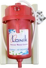 Lonik 70 L Instant Water Geyser(Red, LTPL9050-RED)