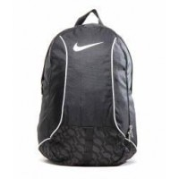 7605f579241e Compare. Set Price Alert. Nike Fashionable Black Backpack