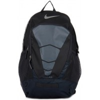 8c87919dc5 Nike Black Polyester Max Air Vapor Bp Large Men s Backpack