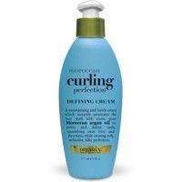 Organix Org Moroccan Arg Oil Curl Perfector Cream Hair Styler