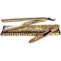 Corioliss C3 Super Slim Styler - Leopard Hair Straightener