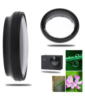 UV Filter Cover Lens For SJCAM Wifi SJ4000 Protective Optical Glass Lens