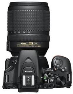 Nikon D3500 (With Basic Accessory Kit) DSLR Camera Body with Dual lens: 18-55 mm f/3.5-5.6 G VR and AF-P DX Nikkor 70-300 mm f/4.5-6.3G ED VR(Black)