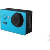OPTA Sports Action Camera SDVCAM02 Sports & Action Camera (Blue)
