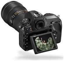 Nikon D850 Kit (24-120mm VR Lens) DSLR Camera