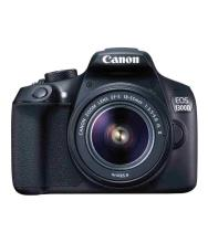 Canon EOS 1300D 18-55mm 18MP Black