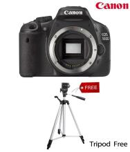 Canon EOS 550D SLR with Body only