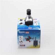 Hot New Wide Angle Miniature Camera CMOS 1200TVL For Traversing Machine Multi Axis FPV Aerial