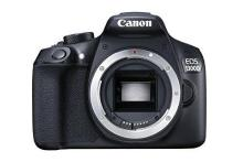 Canon EOS 1300D DSLR Camera (Body Only)
