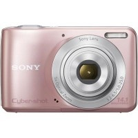 549f0dc577c Sony Cyber-Shot DSC-S5000 Point   Shoot Digital Camera Pink